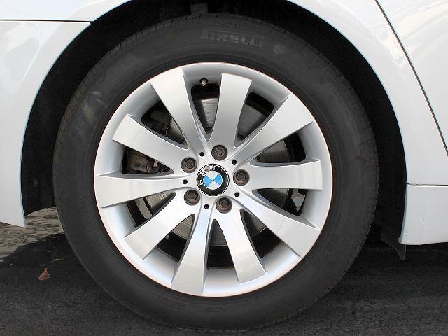 BMW BMW 740i エアーシート 黒革キセノンスマートキー
