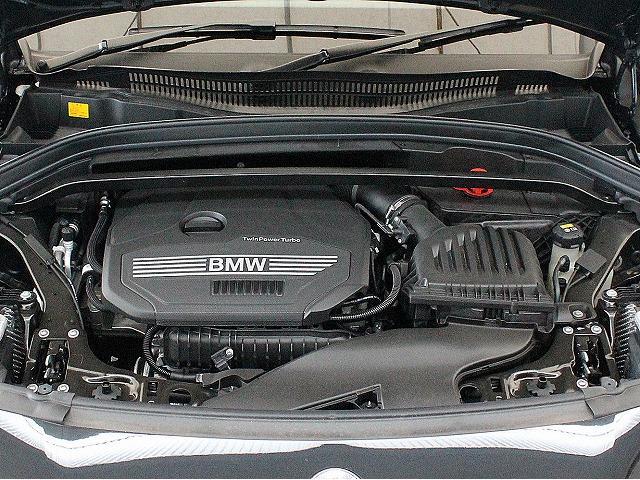 sDrive 18i MスポーツX 茶革 ACC Aトランク(19枚目)