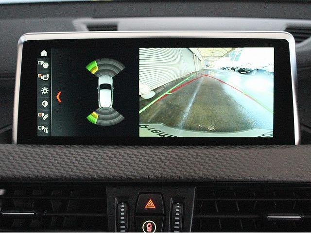 sDrive 18i MスポーツX LED スマートキー(3枚目)