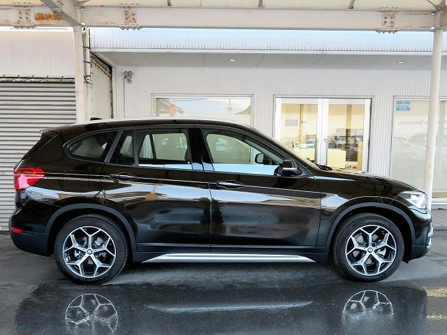 「BMW」「BMW X1」「SUV・クロカン」「福岡県」の中古車6