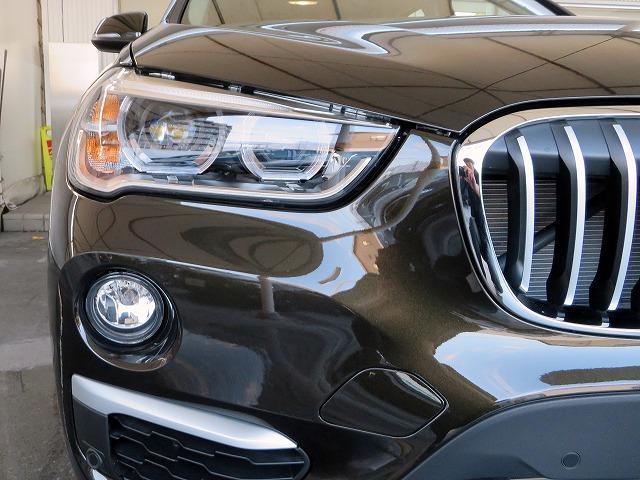 「BMW」「BMW X1」「SUV・クロカン」「福岡県」の中古車11