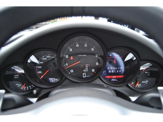 ポルシェ ポルシェ 911カレラブラックエディション