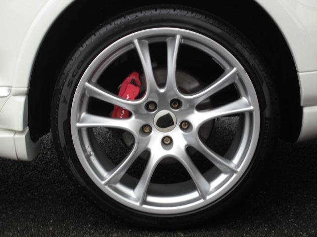 S GTS仕様 22アルミ SR HDDナビフルセグ 禁煙車(20枚目)