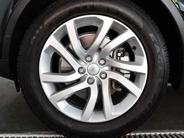 「ランドローバー」「ランドローバー ディスカバリー」「SUV・クロカン」「福岡県」の中古車16
