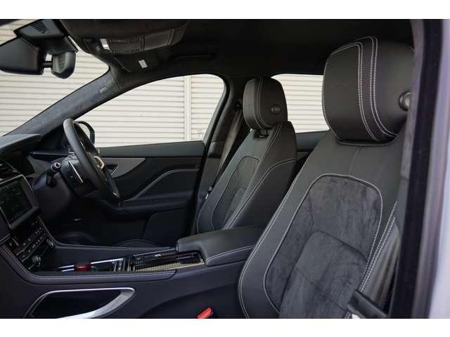 「ジャガー」「ジャガー Fペース」「SUV・クロカン」「福岡県」の中古車6