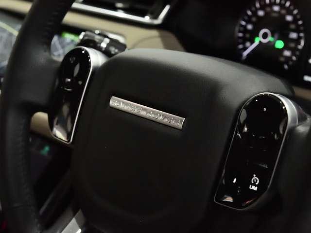 「ランドローバー」「レンジローバーヴェラール」「SUV・クロカン」「福岡県」の中古車9