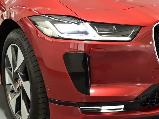 「ジャガー」「ジャガー Iペース」「SUV・クロカン」「福岡県」の中古車9