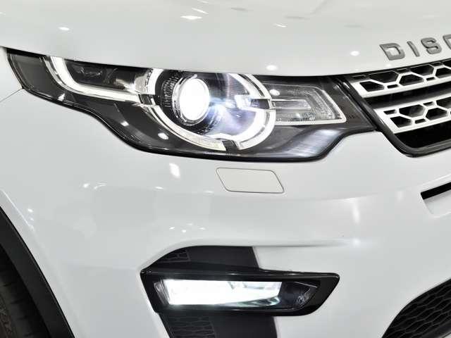 「ランドローバー」「ランドローバー ディスカバリースポーツ」「SUV・クロカン」「福岡県」の中古車19