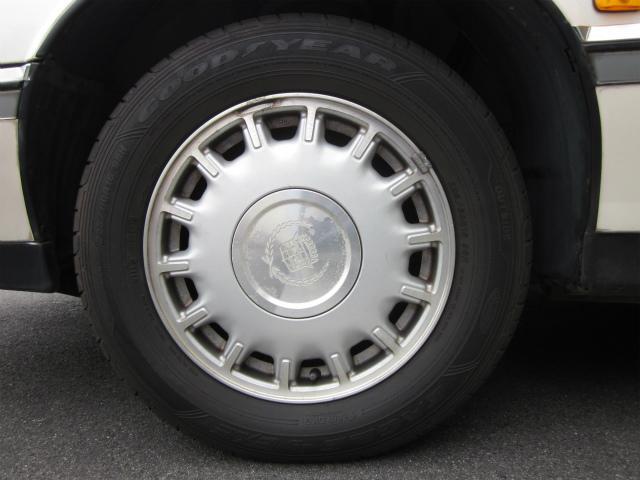 キャデラック キャデラック エルドラド ツーリング ディーラー車 レザーシート