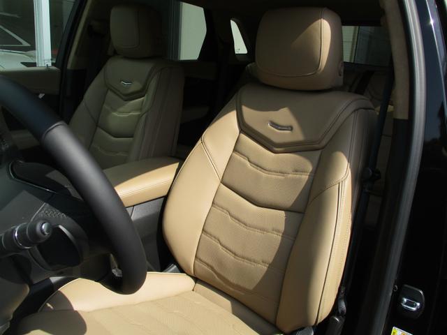 キャデラック キャデラックXT5クロスオーバー プラチナム ディーラーデモカー 新車保証継承