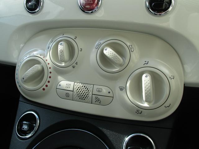 「フィアット」「フィアット 500」「コンパクトカー」「岡山県」の中古車10