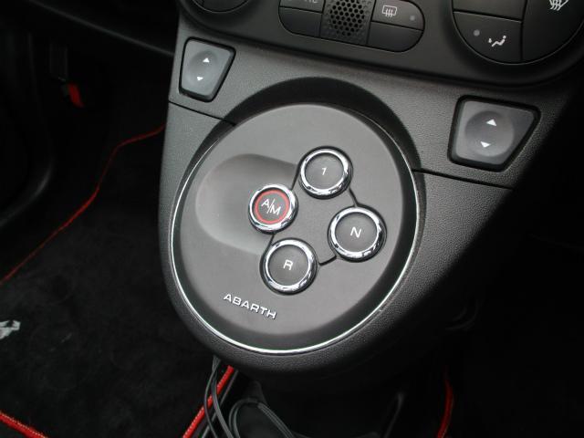 「アバルト」「 アバルト500C」「コンパクトカー」「岡山県」の中古車11