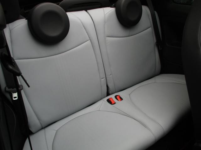「アバルト」「 アバルト500C」「コンパクトカー」「岡山県」の中古車15
