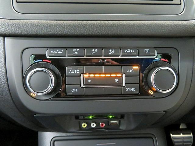 フォルクスワーゲン VW ティグアン TSIブルーモーションテクノロジーRラインPKG SDナビ
