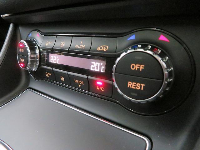 ◆前席左右独立調整機能付きオートエアコン/各々の席で温度調整ができますので、各自に合った温度を設定できます◆