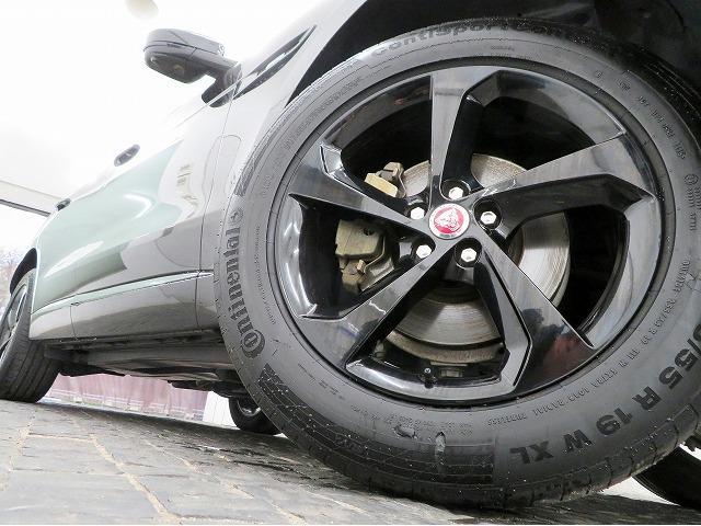 「ジャガー」「ジャガー Fペース」「SUV・クロカン」「広島県」の中古車8