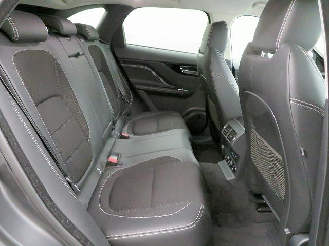 「ジャガー」「ジャガー Fペース」「SUV・クロカン」「広島県」の中古車16