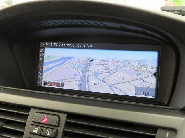 M3 キセノンヘッドライト 18アルミホイール PDC コンフォートアクセス レザーシート 純正ナビ iDriveナビ フルセグTV 純正ETC クルーズコントロール(12枚目)