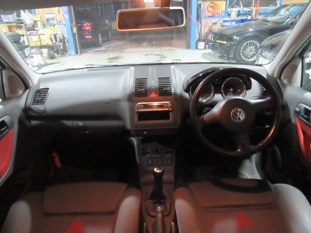フォルクスワーゲン VW ポロ GTI 5速MT HID キーレス