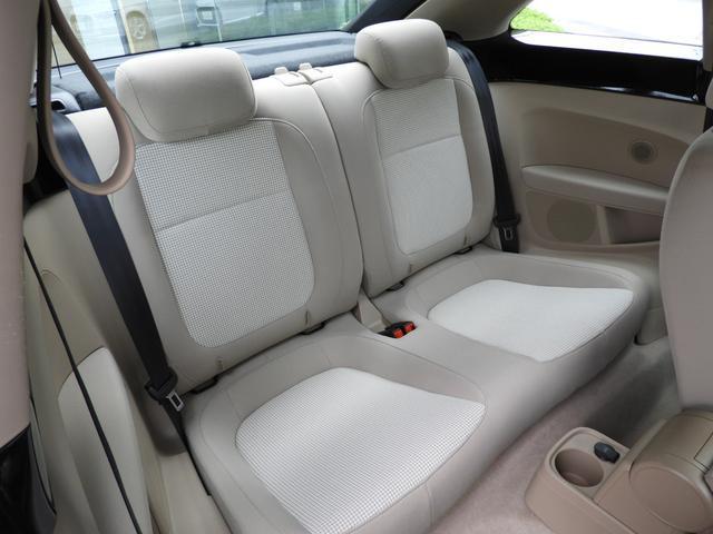 フォルクスワーゲン VW ザ・ビートル デザイン ベージュシート キセノン 18AW 認定中古車
