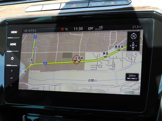 TSIハイライン 登録済未使用車 デジタルメーターパネル(14枚目)