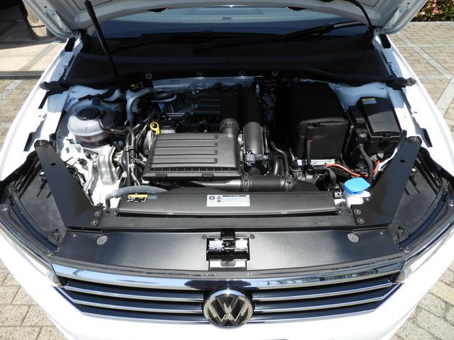 TSIハイライン 登録済未使用車 デジタルメーターパネル(19枚目)
