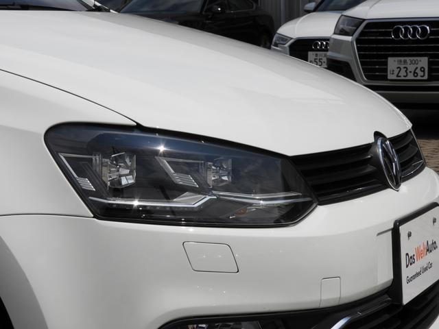 TSIハイライン LED ACC レザーシート 認定中古車(8枚目)