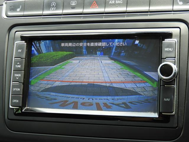 TSIハイライン LED ACC レザーシート 認定中古車(14枚目)