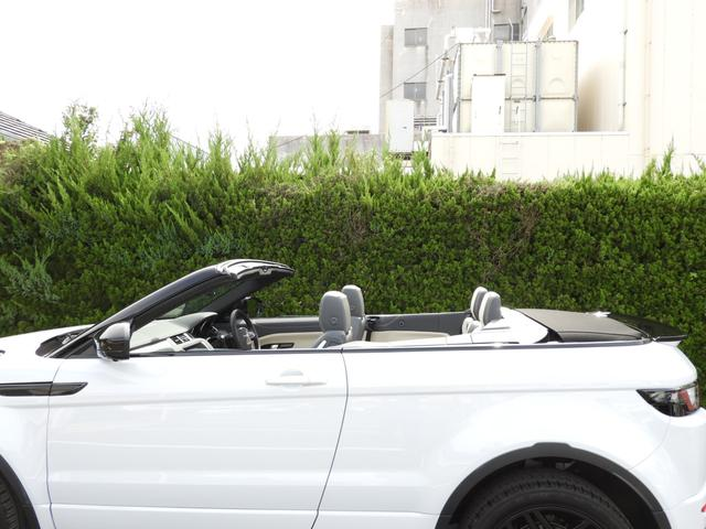 「ランドローバー」「レンジローバーイヴォークコンバーチブル」「オープンカー」「岡山県」の中古車77