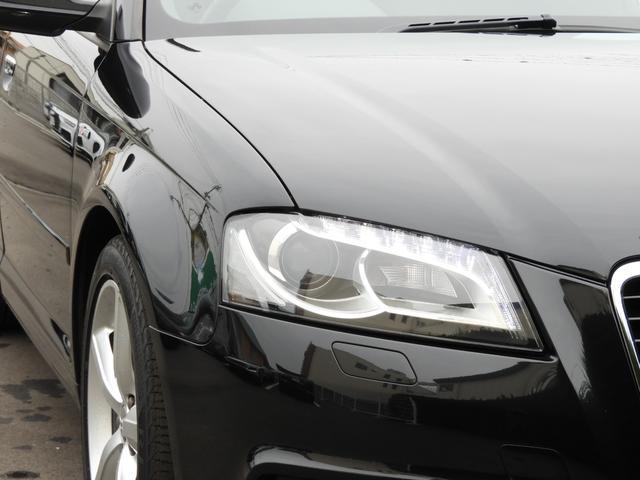 「アウディ」「アウディ A3」「コンパクトカー」「岡山県」の中古車8