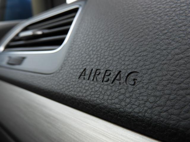 ■助手席エアバッグ 車両前方に衝撃が加わった際に、音響センサーによって瞬時に開きます。 ※シートベルト非着用の場合、本来の性能が発揮できませんので必ずシートベルトを着用しましょう。
