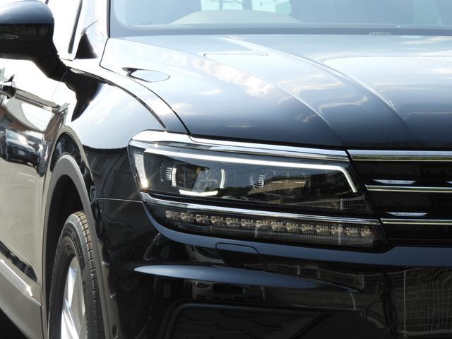 「フォルクスワーゲン」「ティグアン」「SUV・クロカン」「岡山県」の中古車8