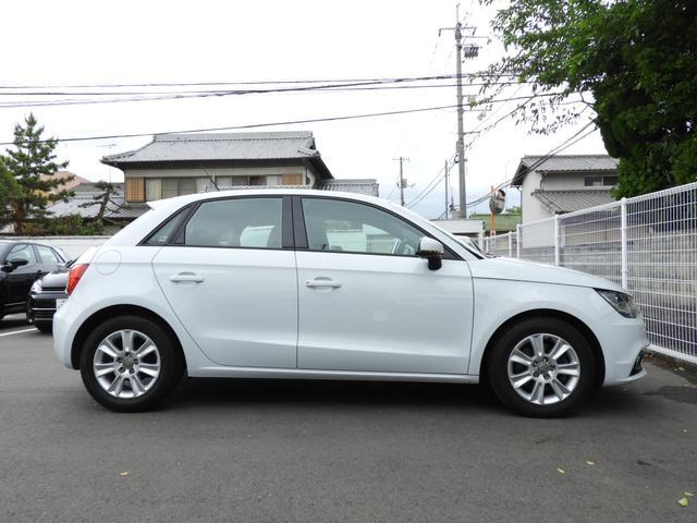 「アウディ」「A1スポーツバック」「コンパクトカー」「岡山県」の中古車5