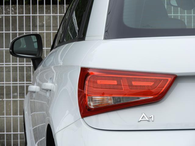「アウディ」「A1スポーツバック」「コンパクトカー」「岡山県」の中古車38