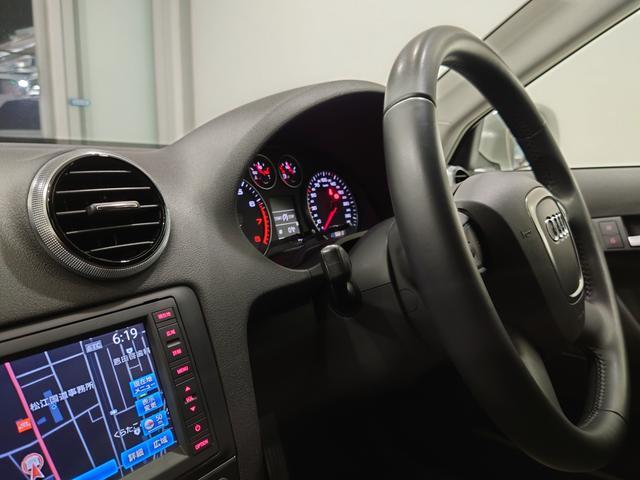 「アウディ」「A3」「コンパクトカー」「島根県」の中古車39