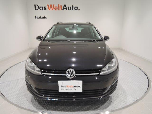 フォルクスワーゲン VW ゴルフヴァリアント TSI コンフォートライン ディスカバープロ