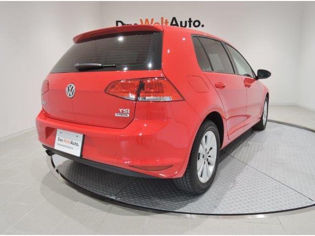 フォルクスワーゲン VW ゴルフ TSI Cl BMT Discover Pro