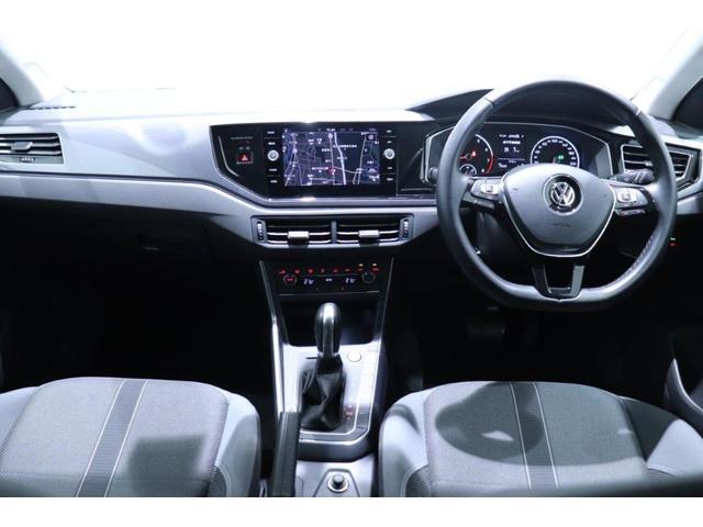 「フォルクスワーゲン」「VW ポロ」「コンパクトカー」「福岡県」の中古車2