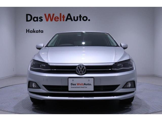 「フォルクスワーゲン」「VW ポロ」「コンパクトカー」「福岡県」の中古車5