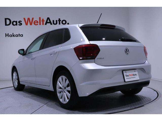 「フォルクスワーゲン」「VW ポロ」「コンパクトカー」「福岡県」の中古車8