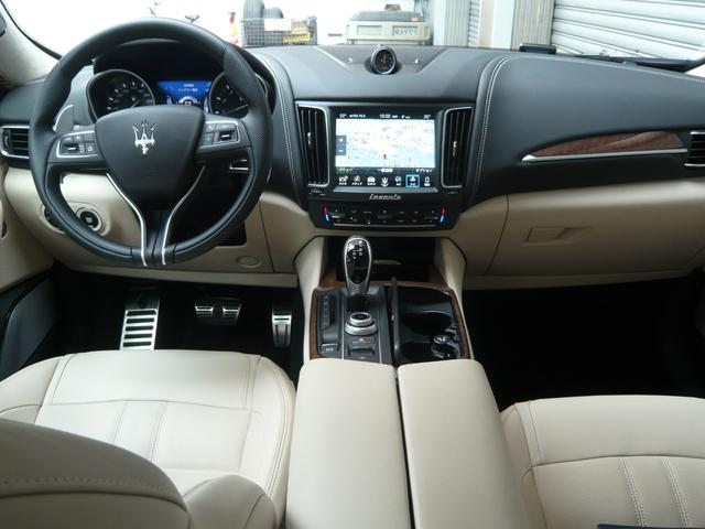 「マセラティ」「レヴァンテ」「SUV・クロカン」「広島県」の中古車15