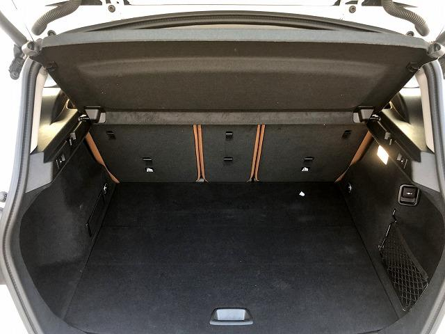 218d xDriveアクティブツアラーラグジュアリ 茶革(18枚目)