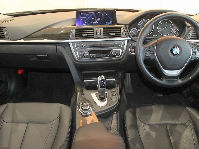 BMW BMW アクティブハイブリッド3 ラグジュアリーSR黒革スマートキー
