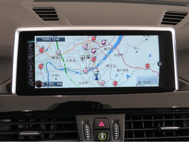 xDrive 18d xライン(3枚目)
