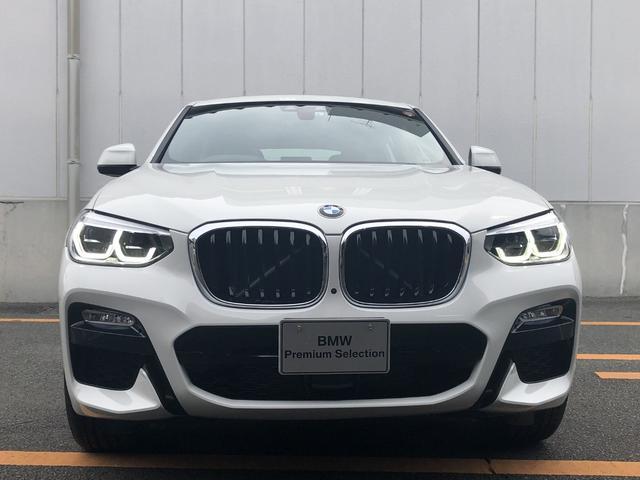 「BMW」「BMW X4」「SUV・クロカン」「山口県」の中古車2