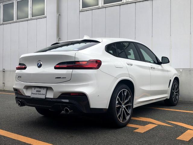 「BMW」「BMW X4」「SUV・クロカン」「山口県」の中古車6