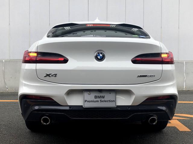 「BMW」「BMW X4」「SUV・クロカン」「山口県」の中古車7