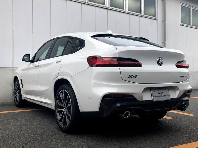 「BMW」「BMW X4」「SUV・クロカン」「山口県」の中古車8