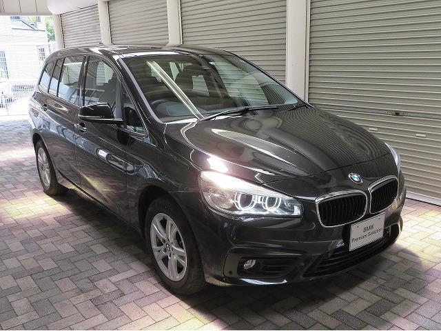 「BMW」「BMW」「ミニバン・ワンボックス」「福岡県」の中古車5