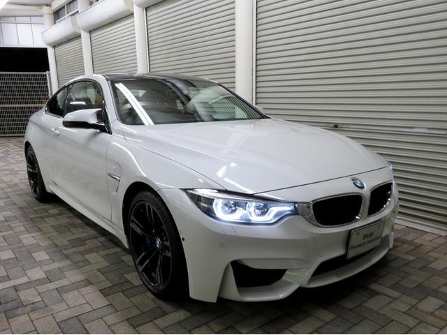 「BMW」「BMW M4」「クーペ」「福岡県」の中古車5